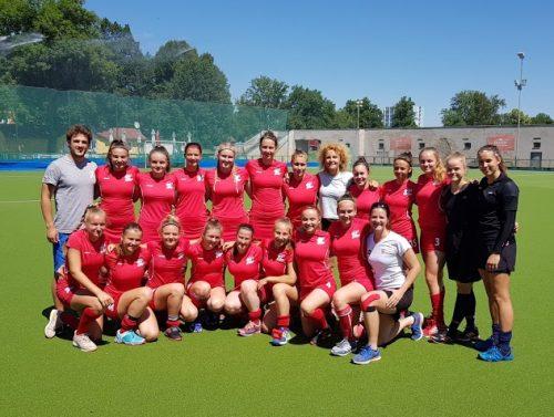Mistrovství Evropy II ženy U21, Turecko