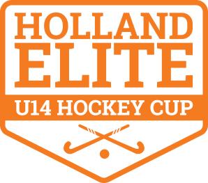 Holland Elite Hockey Cup 2019 – dívky U14