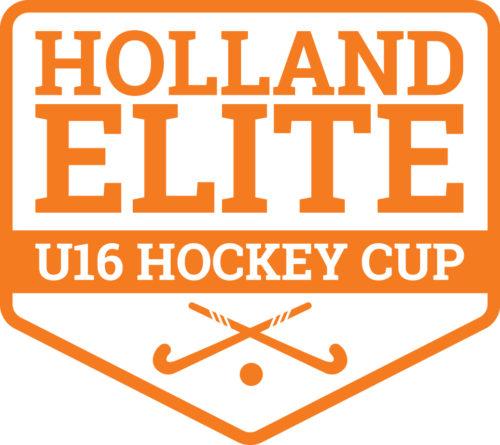 HOLLAND ELITE HOCKEY CUP 2019 – dívky U16