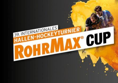 RohrMax Cup 2019 – ženy U21