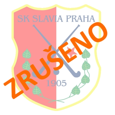 EuroHockey Club Challenge I – SK Slavia Praha – muži – ZRUŠENO